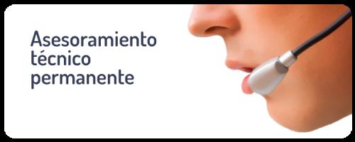 DISEÑO WEB EN SEVILLA: ASESORAMIENTO TECNICO PERMAMENTE