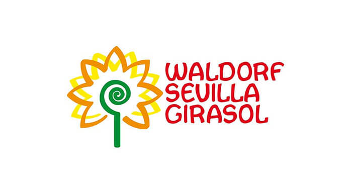 Lotipo Escuela Infantil WALDORF