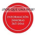 páginas web Sevilla: porqué una web