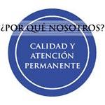 páginas web en Sevilla: porqué nosotros