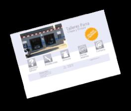 Página web en sevilla económica