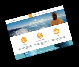 Página web en Sevilla empresas