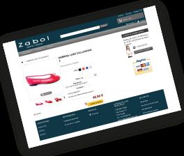 Página web empresas