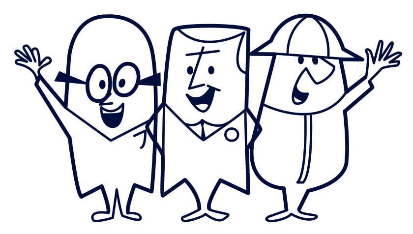 Diseño gráfico para publicidad mediacion empresarial Mediacuerdo 2